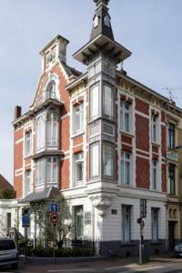 Hôtel Nord Pas de Calais hôtel Villa Gounod