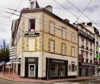 Hôtel Limousin Hôtel de la Poste