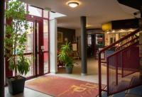 Hôtel Limousin Hôtel du Parc Limoges