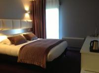 Hôtel Limousin Hotel Golf St Lazare ex Green St Lazare