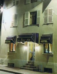 Hôtel Limoges Hotel Les Beaux Arts