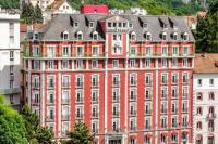 Hôtel Midi Pyrénées Hôtel Saint Louis de France