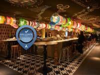 Appart Hotel Villeurbanne Mama Shelter Lyon