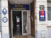 Hôtel Vitry sur Seine Hotel Moderne