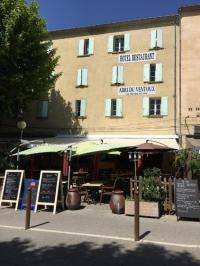 Hôtel Roaix hôtel Abri Du Ventoux