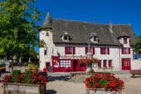 Hôtel Junhac hôtel Auberge de la Tour