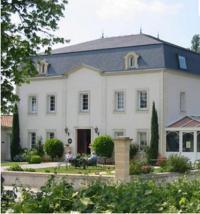 Hôtel Prignac et Marcamps hôtel Le Pavillon de Margaux