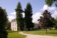 Hôtel Prignac et Marcamps Relais de Margaux - Hôtel & Spa