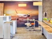 Hotel Ibis Budget Septèmes les Vallons hôtel ibis budget Marseille Aeroport Provence