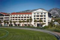 Hotel 4 étoiles Cassis hôtel Golden Tulip Villa Massalia