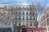 Hôtel Marseille 7e Arrondissement Hotel Du Pharo
