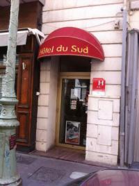 Hôtel Marseille Hotel du Sud Vieux Port