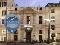 Hotel Ibis Budget Septèmes les Vallons hôtel ibis budget Marseille Vieux Port