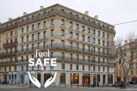 Hotel 4 étoiles Cassis hôtel NH Collection Marseille