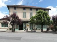 Hôtel Junhac Hôtel Restaurant Le Périgord