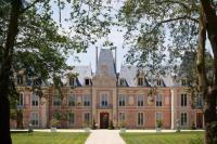Hôtel Poitou Charentes hôtel Alexandra Palace - Younan Collection