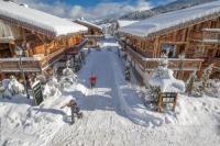 Hotel 4 étoiles Chamonix Mont Blanc hôtel Les Loges Blanches