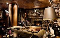 Hotel 4 étoiles Chamonix Mont Blanc hôtel Lodge Park