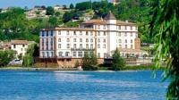 Hôtel Midi Pyrénées Hotel  Spa Le Moulin de Moissac