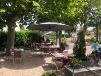 Hotel Fasthotel Loire Le pass plat
