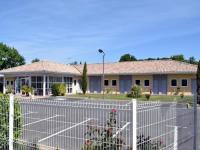 Hôtel Les Salles de Castillon Fasthôtel - Saint Emilion Est