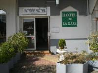 Hôtel Auvergne Hotel De La Gare