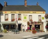 Hôtel Champagne Ardenne Hotel Restaurant De La Place