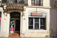 Hôtel Montpellier Hotel De Paris