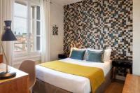 Hôtel Languedoc Roussillon Hotel des Arceaux