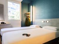 Hotel Ibis Budget Le Grau du Roi hôtel ibis budget Montpellier Sud Près d'Arènes