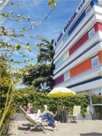Hôtel Montpellier Privilège Hôtel & Apparts Eurociel Centre Comédie