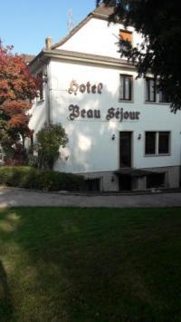Hôtel Wingen Hotel Restaurant Beau Séjour