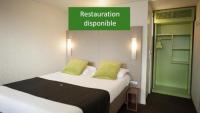 Hôtel Mulhouse hôtel Campanile Mulhouse - Morschwiller