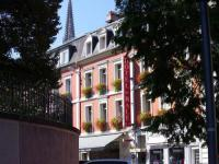 Hôtel Mulhouse Hôtel De Bale