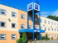 Hôtel Mulhouse Hotel Ibis Budget Mulhouse Dornach