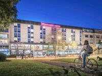 Hôtel Mulhouse hôtel Mercure Mulhouse Centre