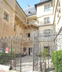 Hôtel Lorraine Hotel D'haussonville