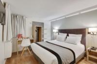 Hôtel Rueil Malmaison Hotel l'Amandier
