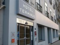 Hôtel Nantes Hôtel Terminus
