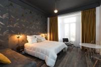 Hôtel Nice hôtel Arome Hotel