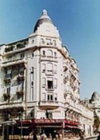 Hôtel Nice Hôtel De La Buffa