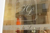 Hôtel Nice Hôtel Le Lausanne