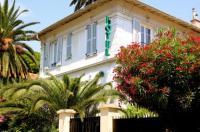 Hôtel Nice Hotel Villa Les Cygnes
