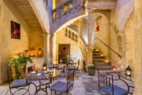 Hôtel Nîmes hôtel Best Western Marquis de la Baume