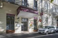 Hôtel Nîmes Citotel Hotel Cesar