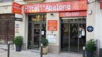 Hôtel Nîmes Hôtel Abalone - Centre Gare