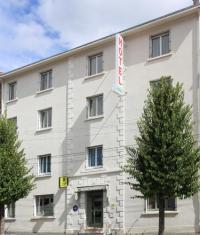 Hôtel Maillezais Logis Hotel Sandrina