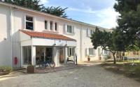 Hôtel Noirmoutier en l'Île Hotel Esperanza