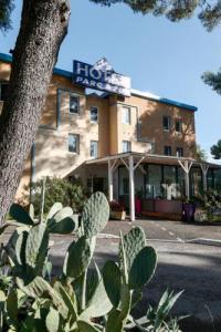 Hôtel Toulon Hotel Parc Azur - Toulon Ollioules