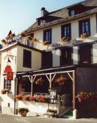 Hôtel Vernines Hôtel Notre Dame